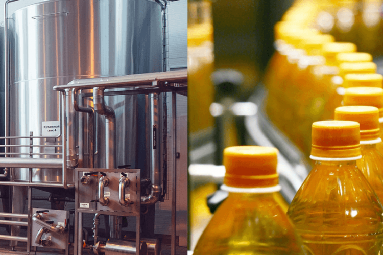 Process controls, Packaging inspections, Efficiency line monitoring
