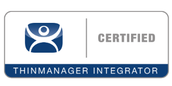ThinManager Integrator Certified
